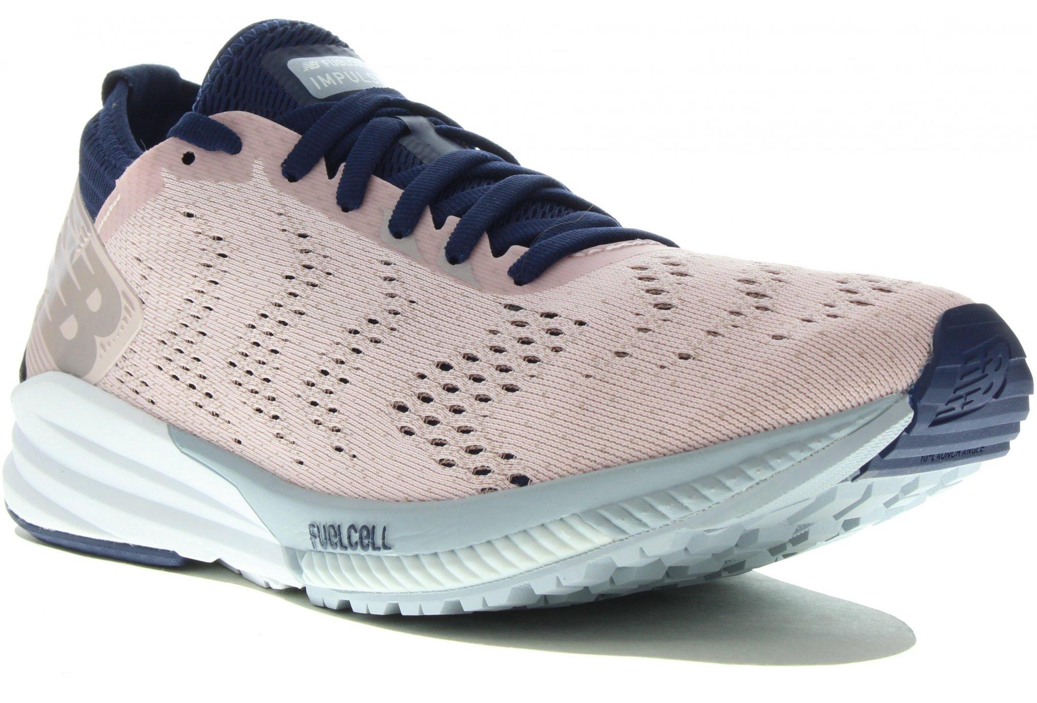 New Balance FuelCell Impulse W Diététique Chaussures femme
