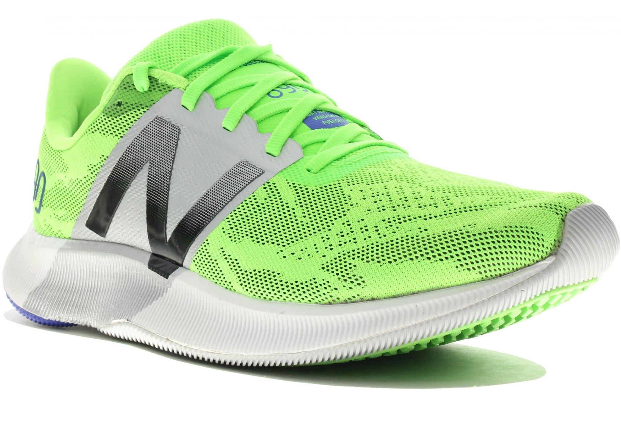 New Balance FuelCell M 890 V8 - D Diététique Chaussures homme