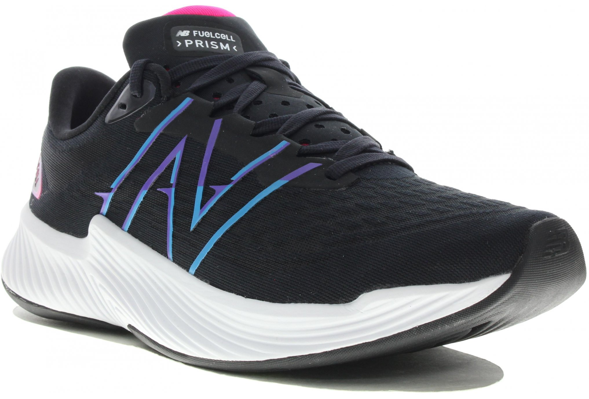 New Balance FuelCell Prism V2 W Chaussures running femme
