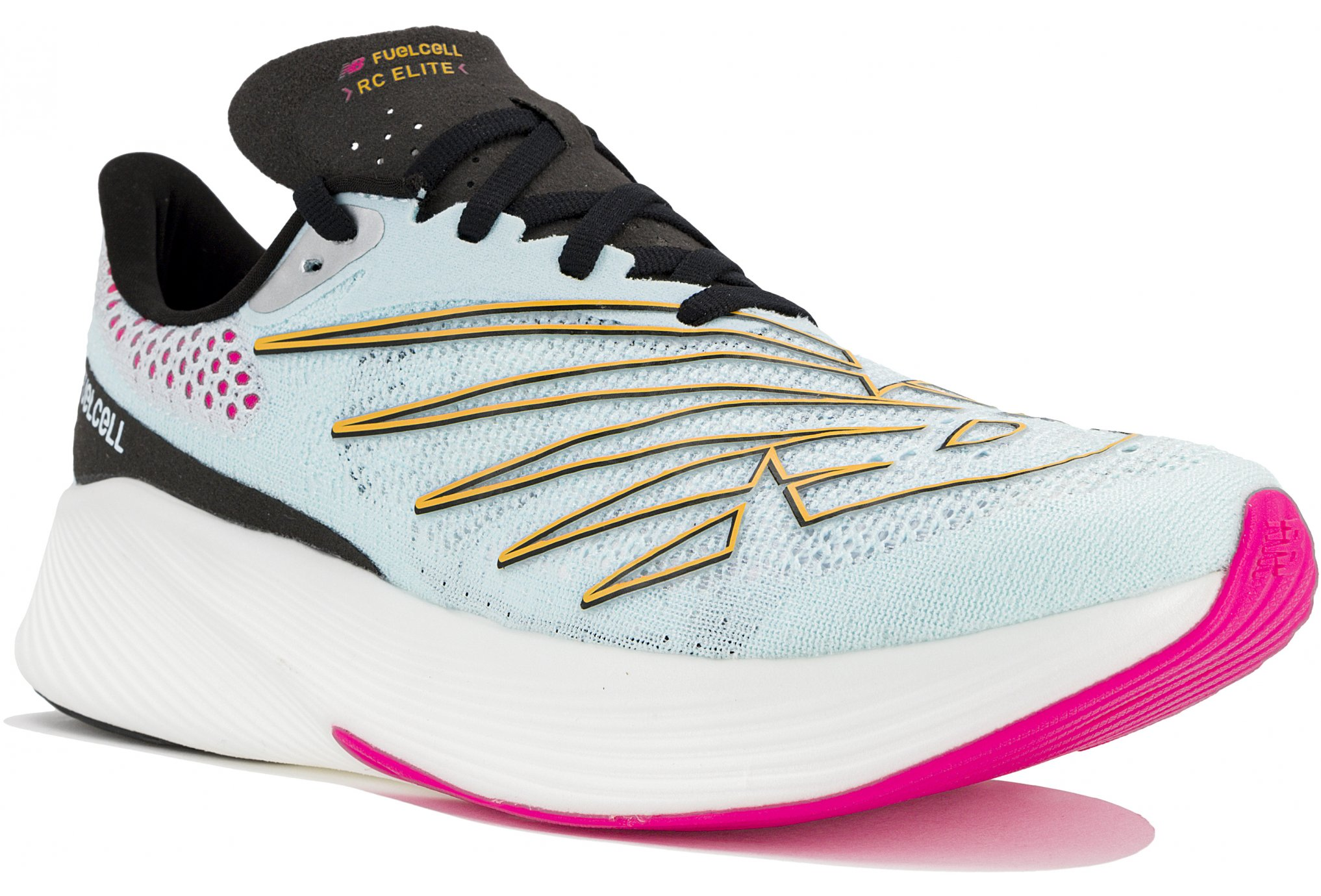 New Balance FuelCell RC Elite v2 W Chaussures running femme