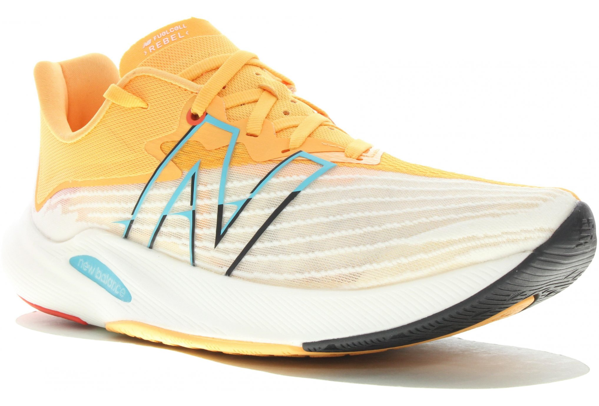 New Balance FuelCell Rebel V2 M Chaussures homme