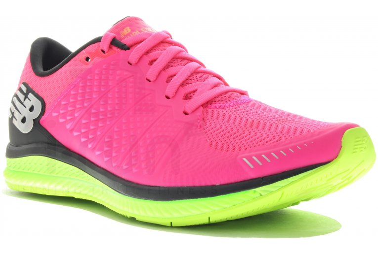 new balance fuel cell mujer