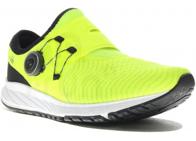 d18cc8aa6644 New Balance FuelCore Sonic M homme Jaune/or pas cher