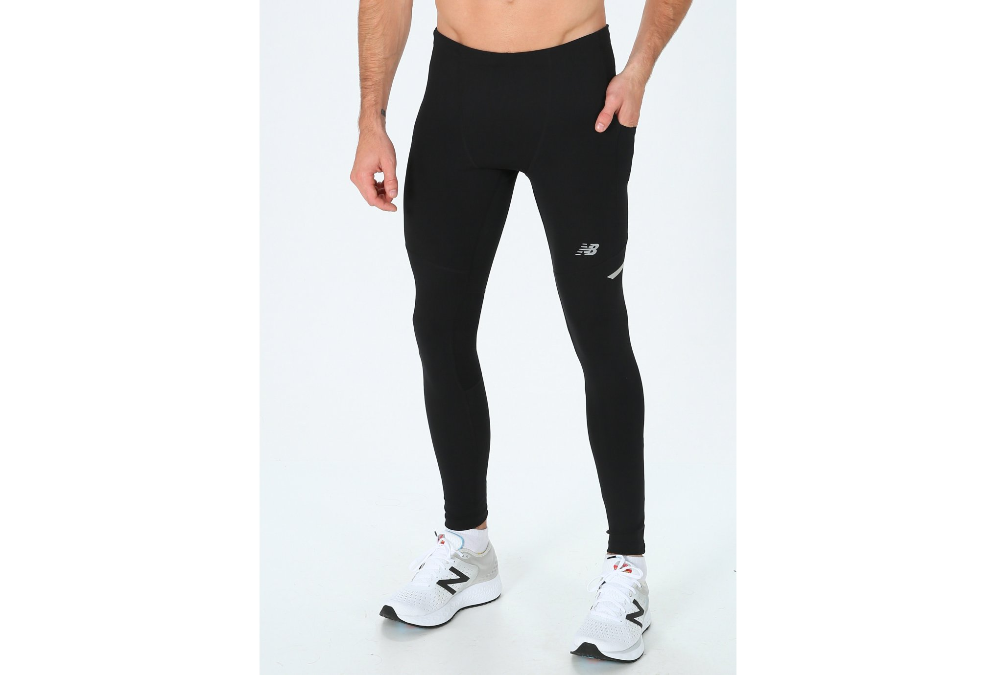 New Balance Impact Print M vêtement running homme