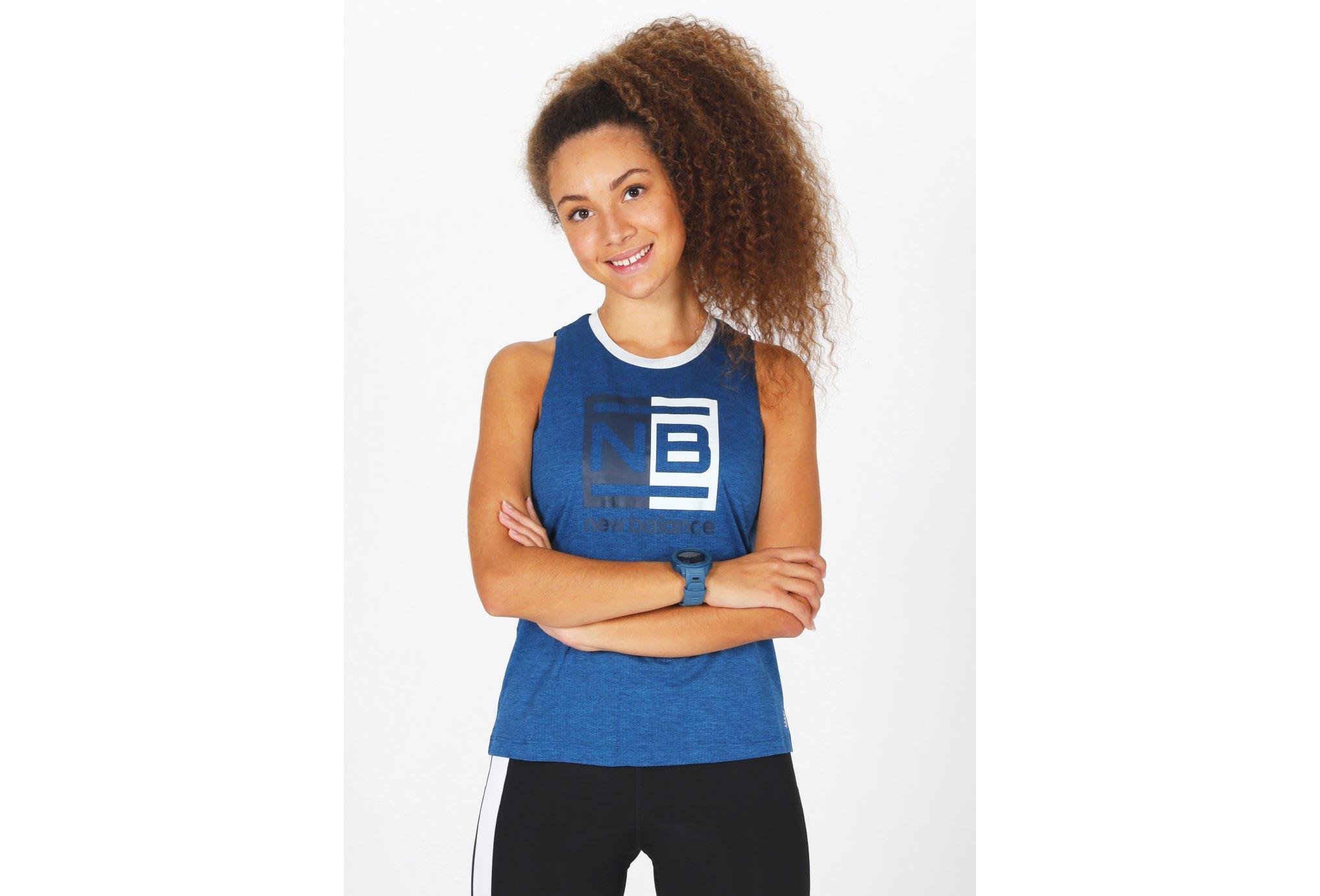 New Balance Impact Run Fashion W vêtement running femme