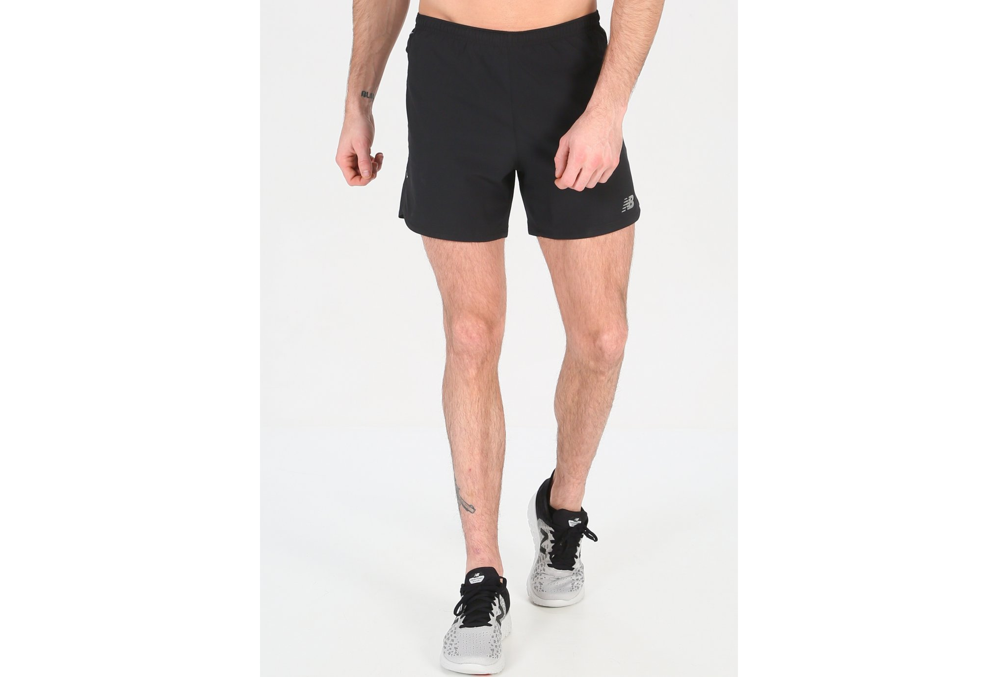 New Balance Impact Run M vêtement running homme