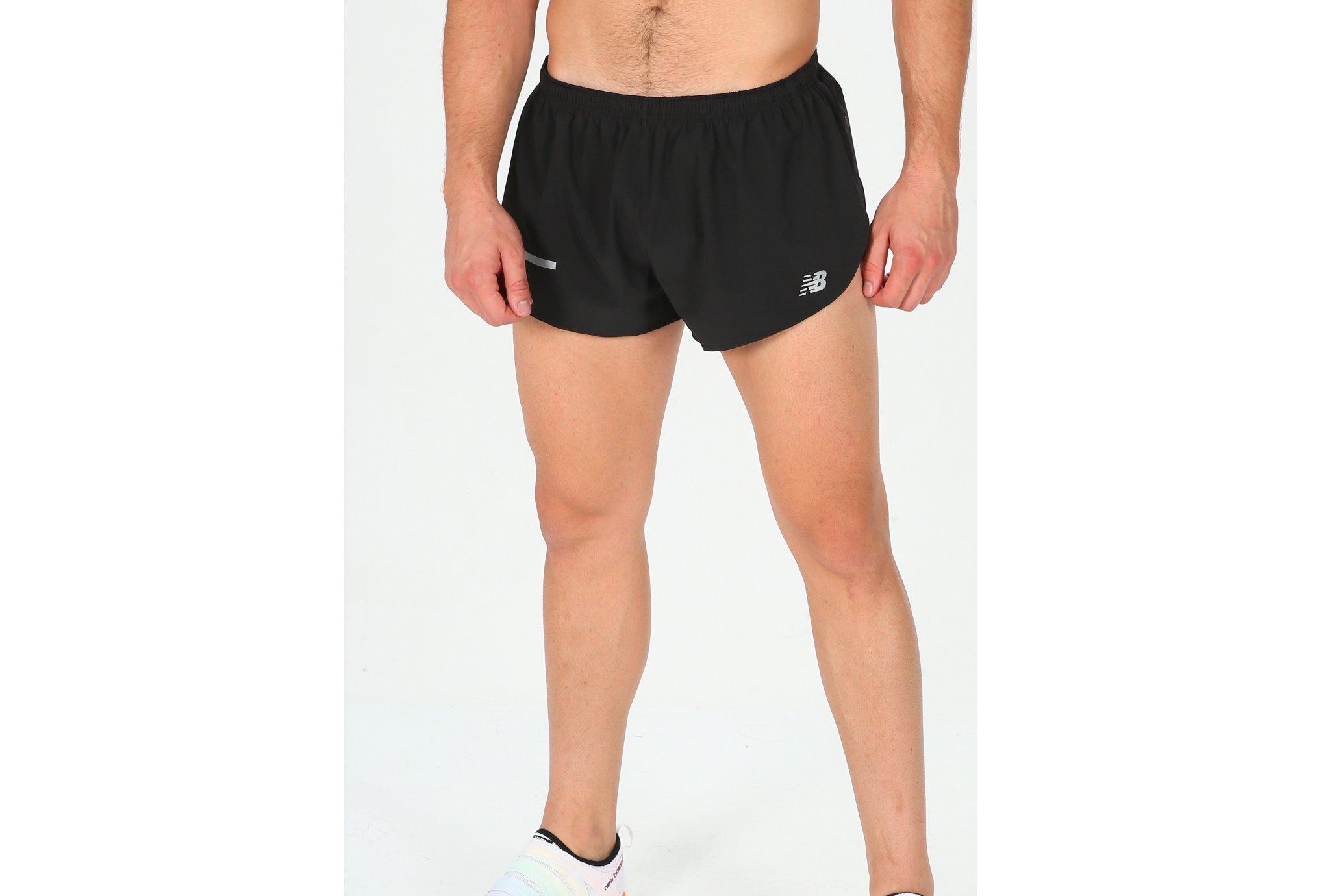 New Balance Impact Split M Diététique Vêtements homme