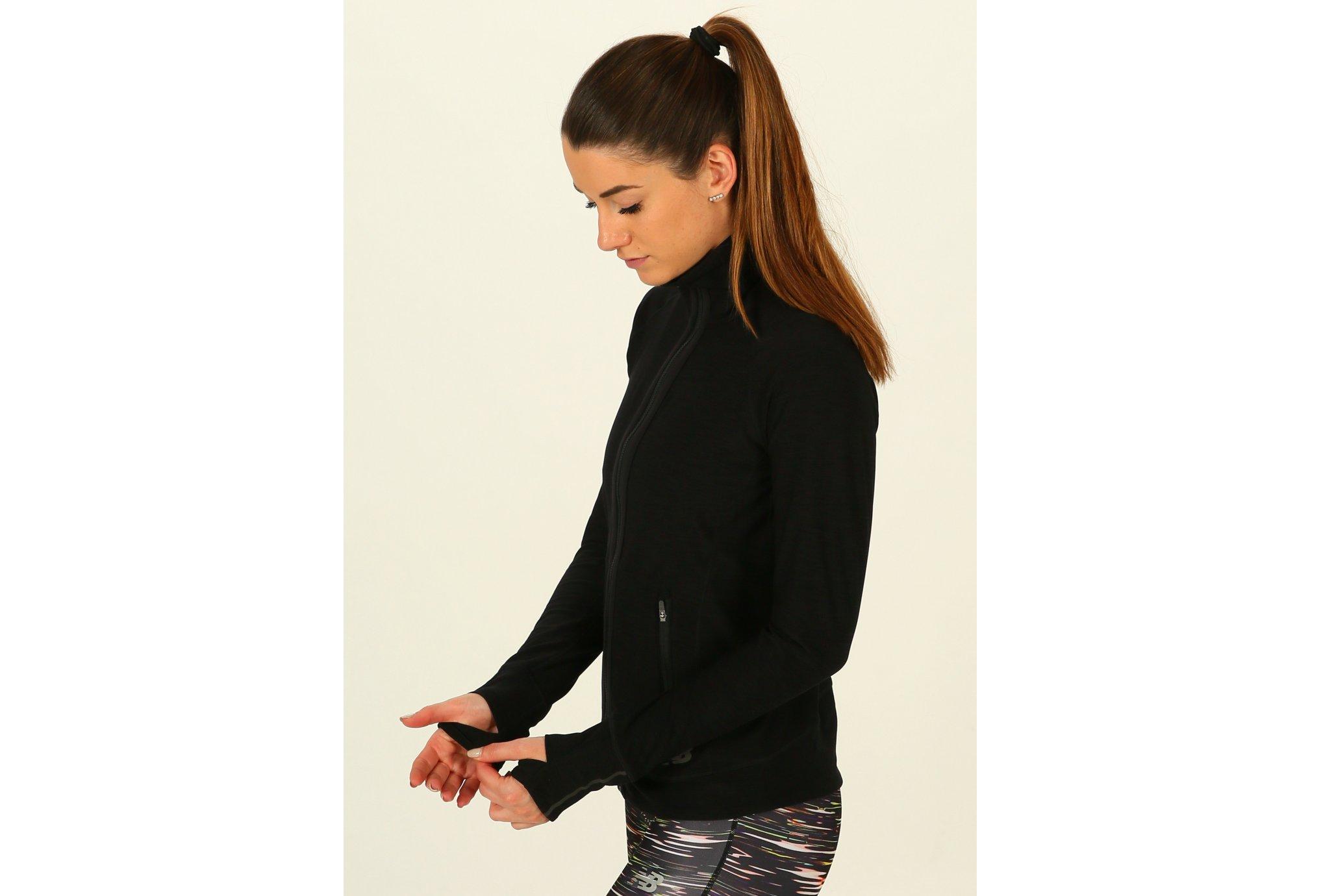 New Balance In Transit W vêtement running femme