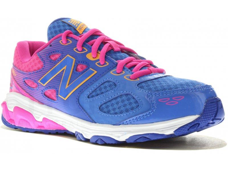 New Balance KR 680 v3 Fille pas cher Chaussures running