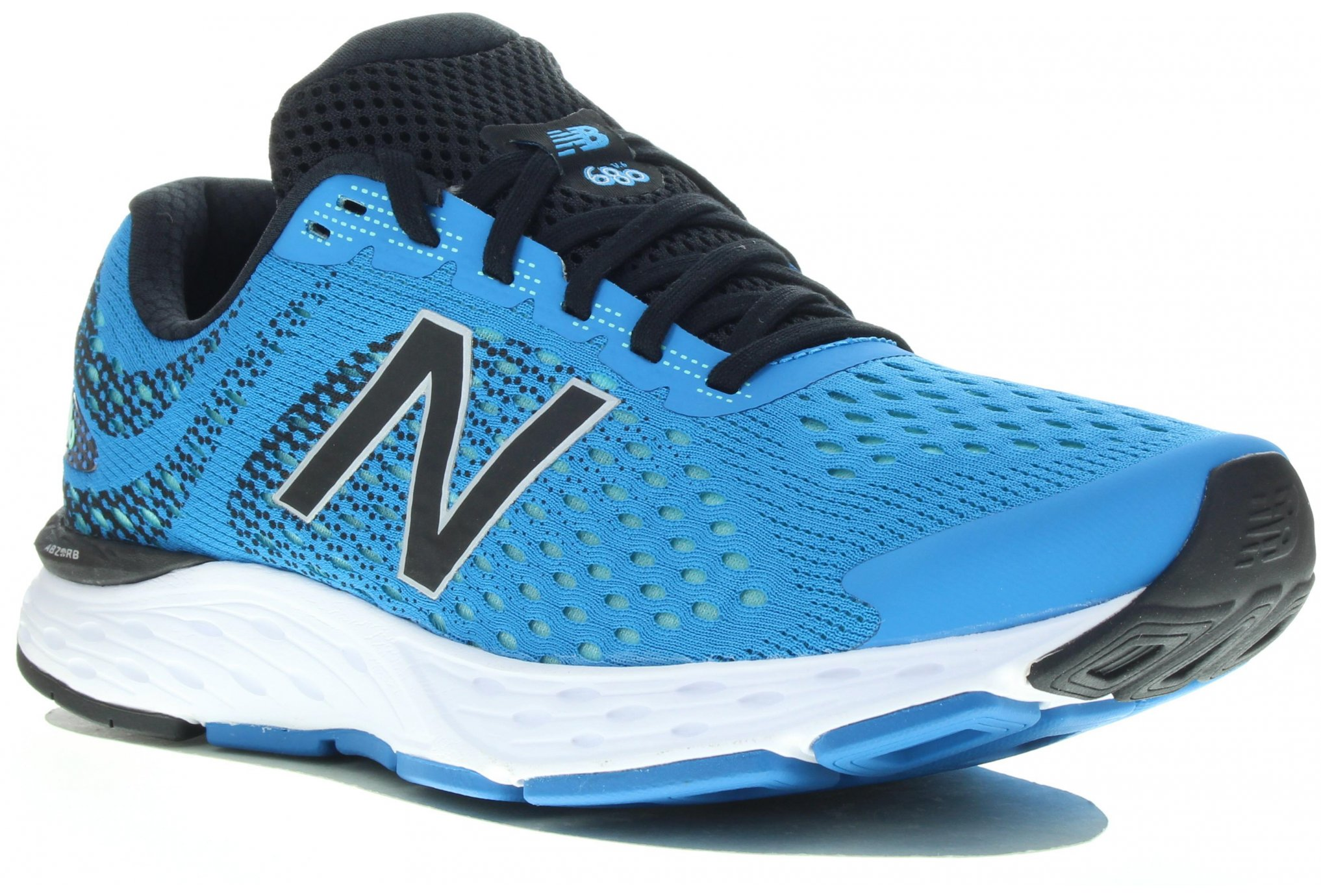 New Balance M 680 V6 - D Chaussures homme