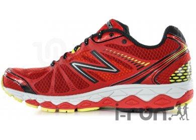new balance 880 v3 rouge