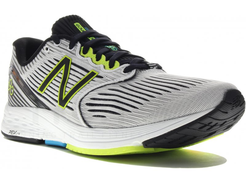 New Balance M 890 V6 - D - Chaussures homme Running