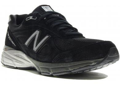 new balance 990 v4 noir
