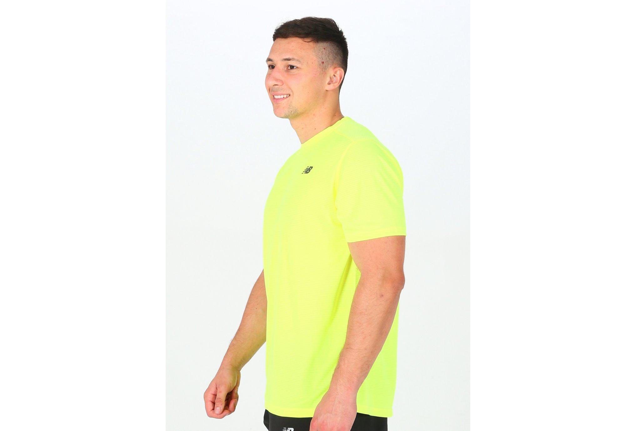 New Balance Max Intensity M Diététique Vêtements homme