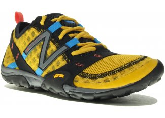 New Balance Minimus Trail 10