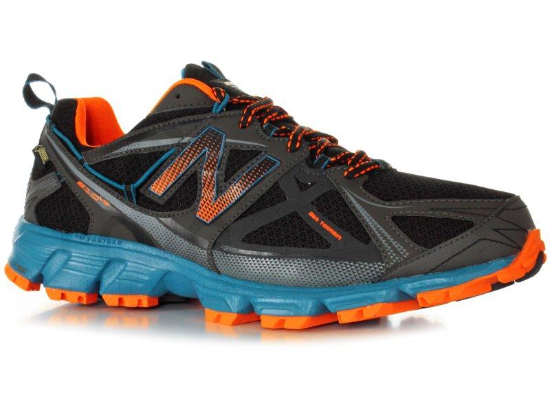 New Balance MT 610 GX3 Gore Tex M Chaussures homme Trail