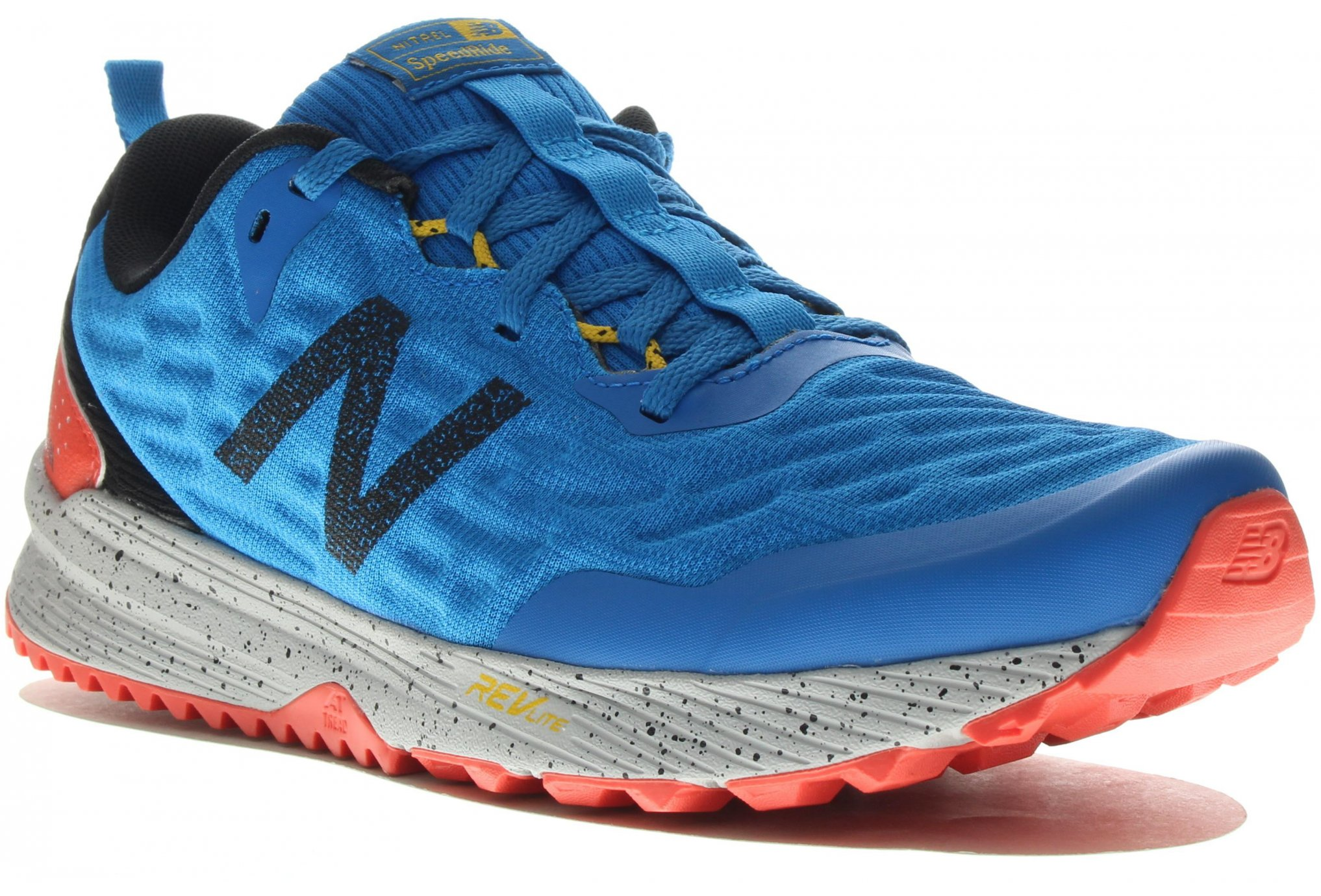 New Balance Nitrel V3 Chaussures homme