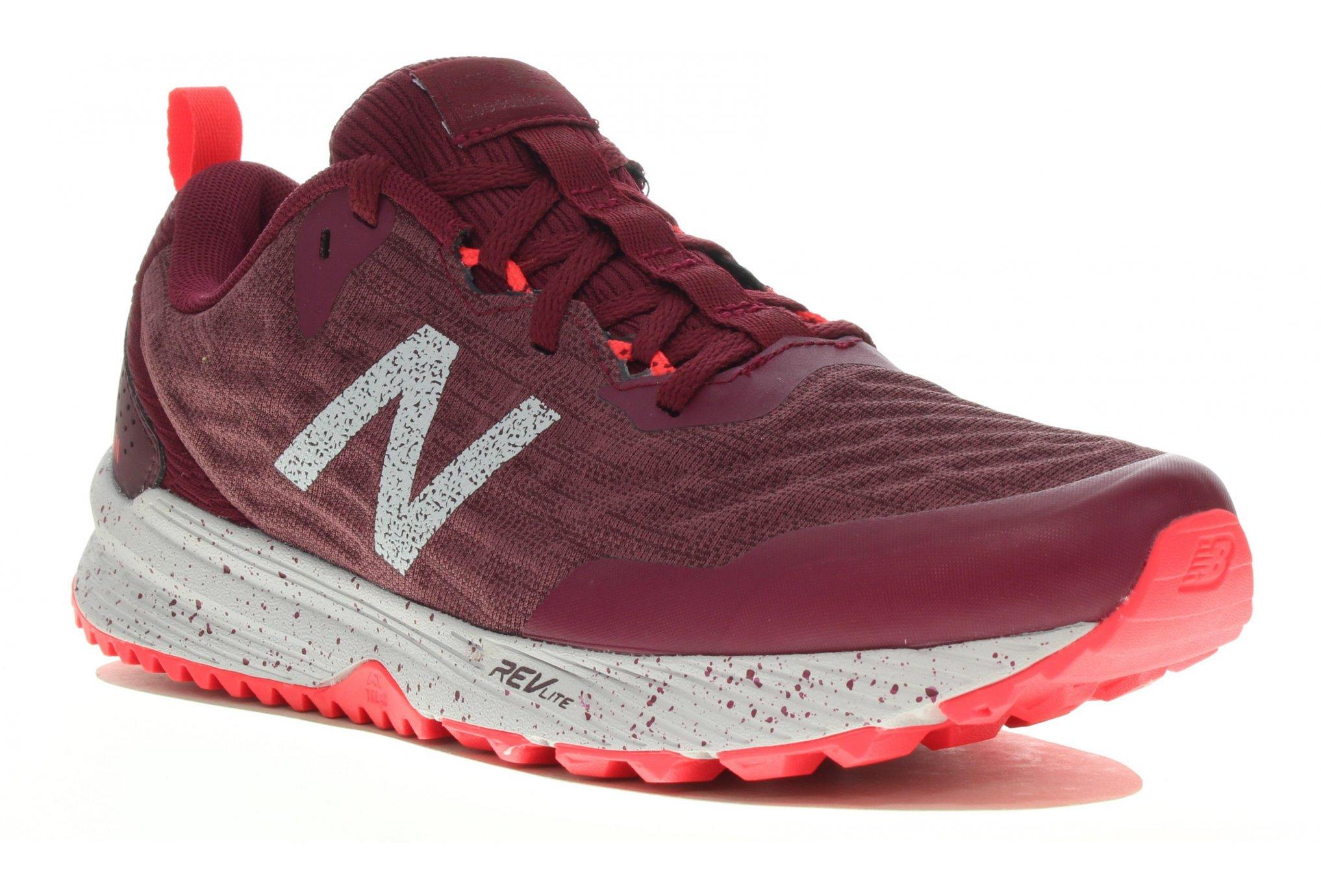 New Balance Nitrel V3 Chaussures running femme