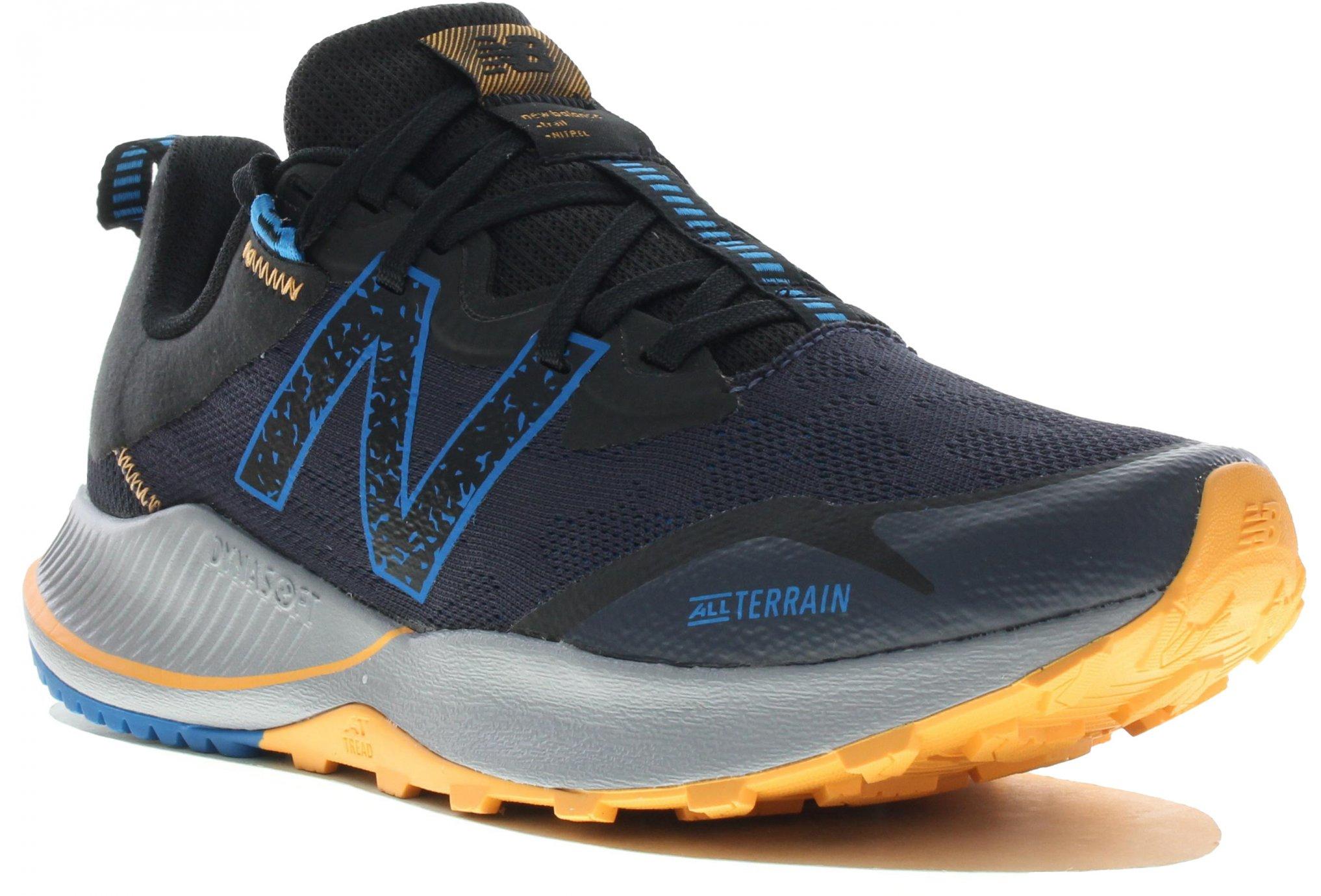 New Balance Nitrel V4 M Chaussures homme