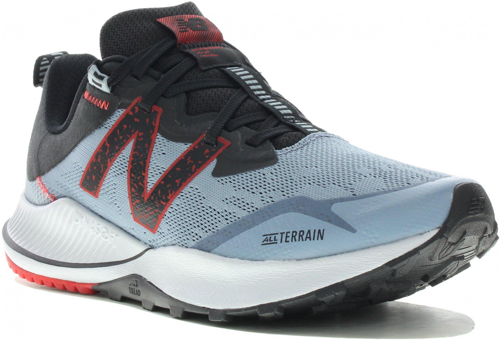 New Balance Nitrel V4 M Diététique Chaussures homme