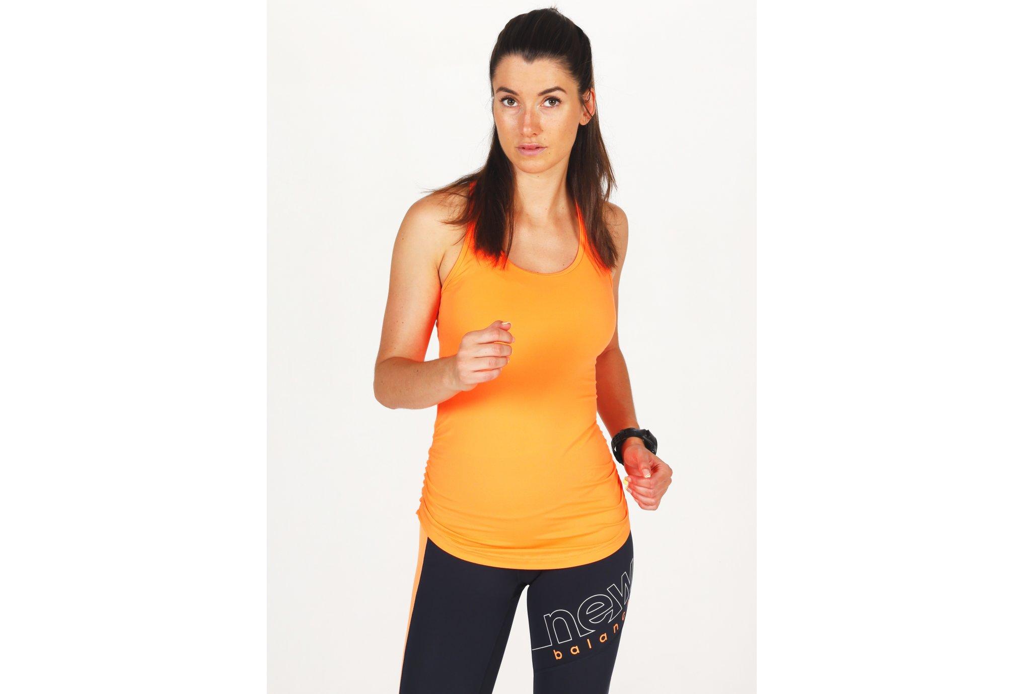 New Balance Perfect W Diététique Vêtements femme