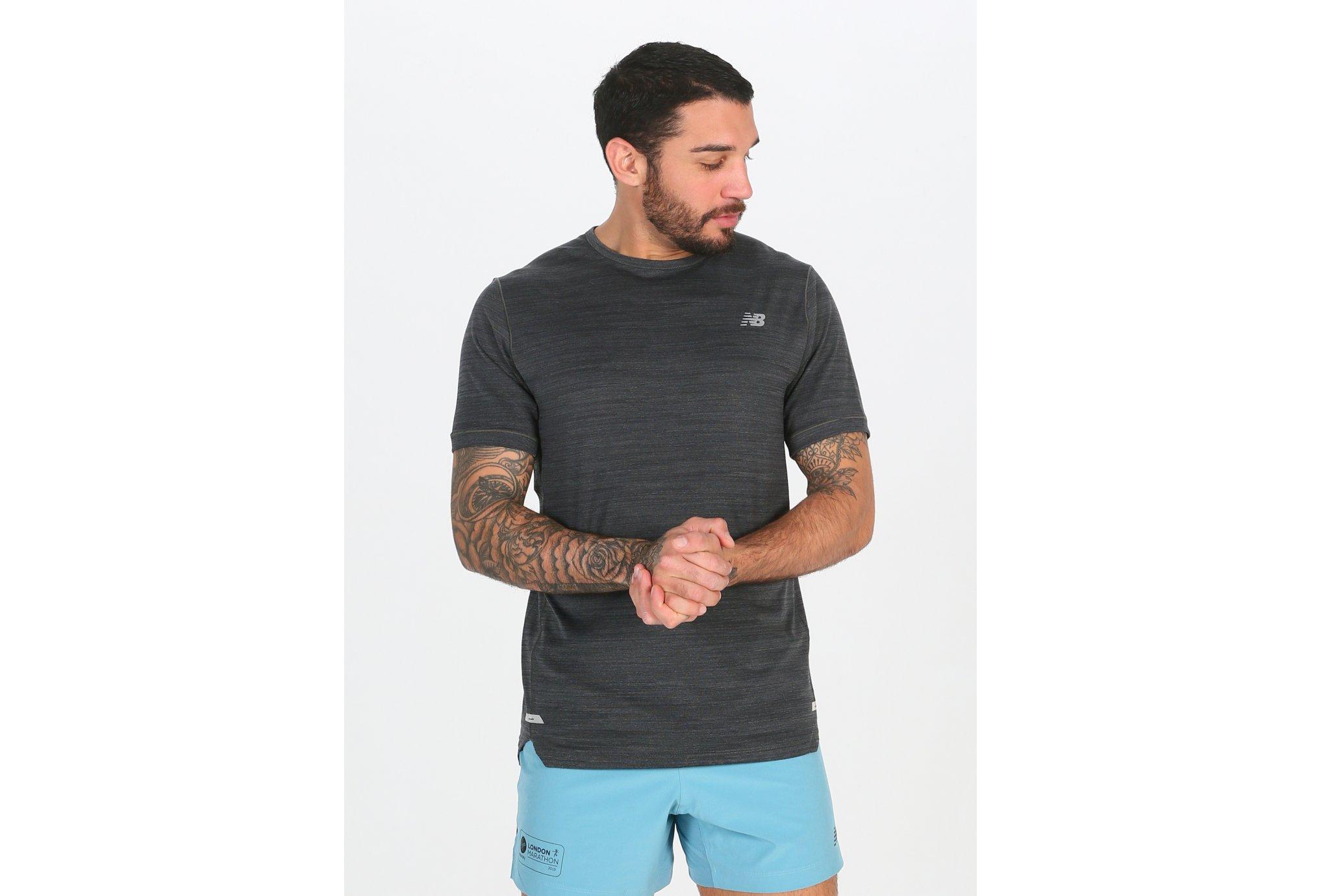 New Balance Seasonless M Diététique Vêtements homme