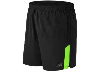New Balance Short Accelerate 7 M