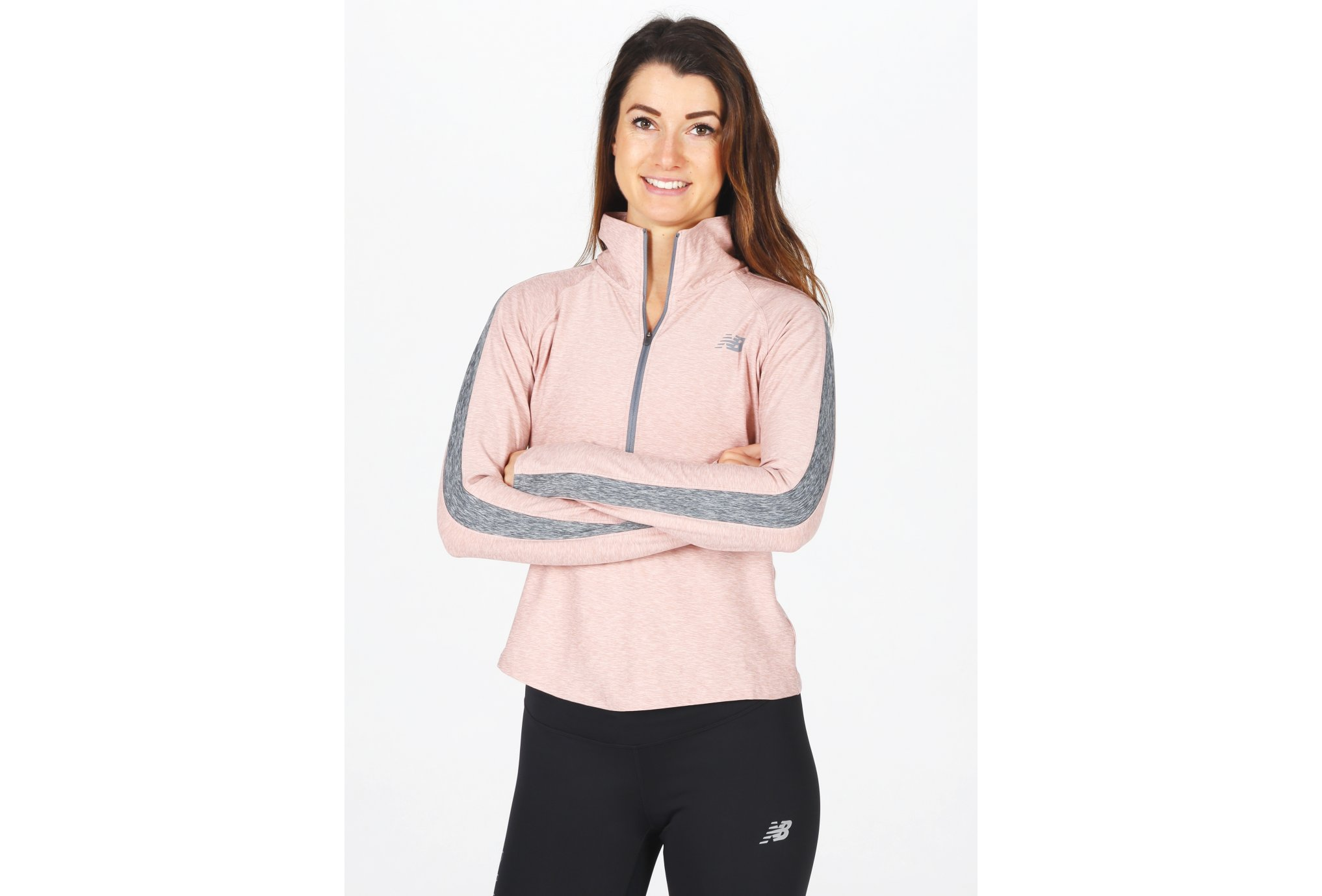 New Balance Sport Space Dye W vêtement running femme