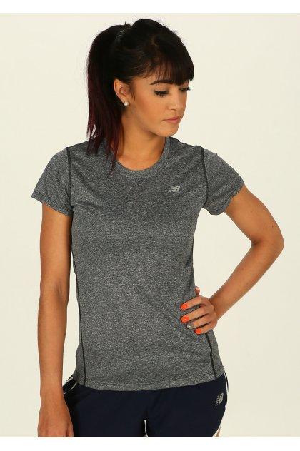 New Balance Camiseta Heathered