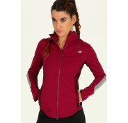 New Balance Veste Windblocker W