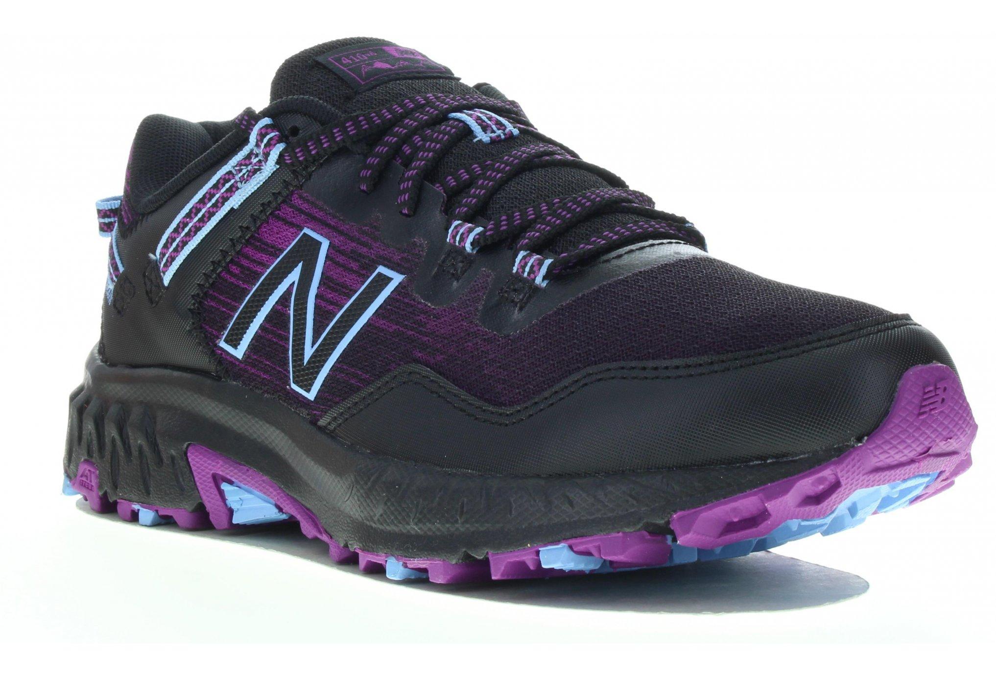 New Balance W 410 V6 - B Chaussures running femme