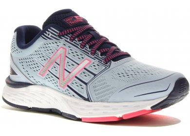New Balance W 680 V5 - B pas cher - Chaussures running femme running ... 4d7525f4731e