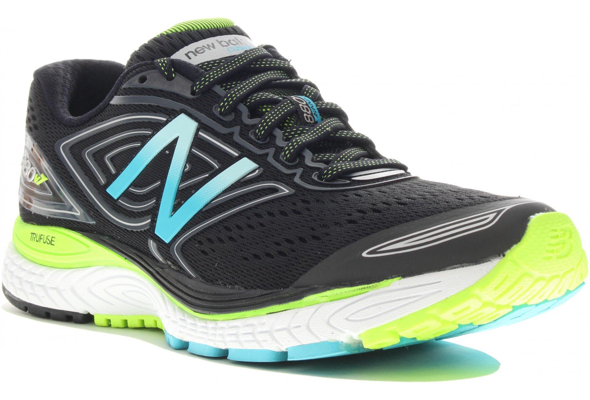 New Balance W 880 V7 - B Chaussures running femme