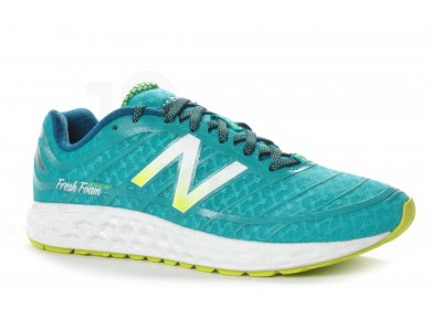 New Balance W 980 V2 Fresh Foam BORACAY B