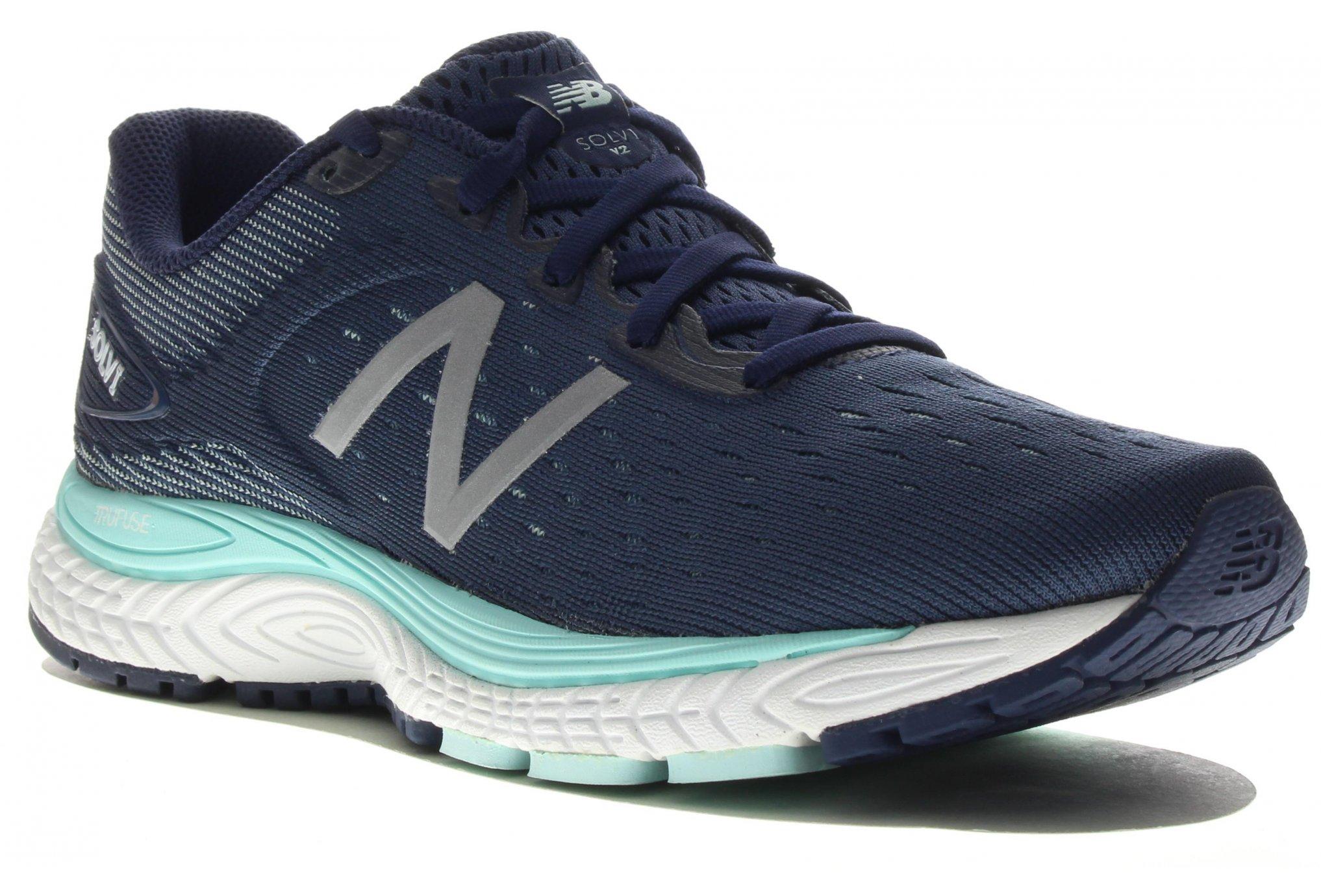 New Balance W Solvi v2 - B Chaussures running femme