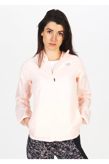 New Balance chaqueta Windcheater 2.0