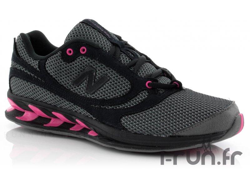 date de sortie: 00022 9ebec New Balance WW 850 SB Wellness - Chaussures running femme Fitness-Training