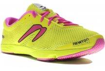 Newton running MV3 W