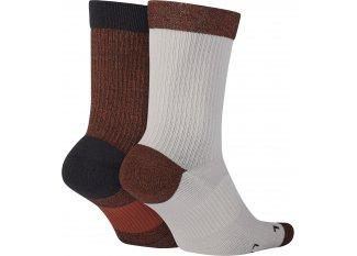 Nike pack de calcetines Multiplier Crew