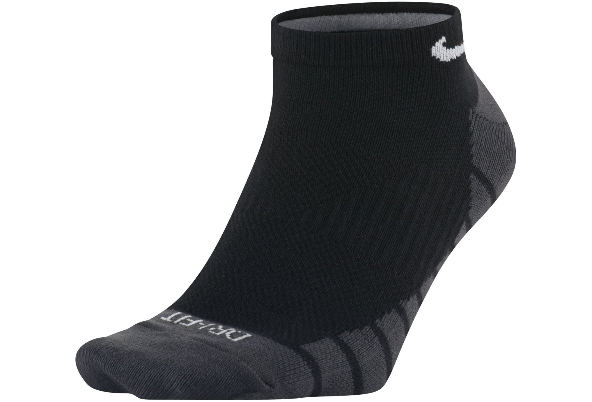 Nike 3 paires Dry Lightweight No-Show Chaussettes