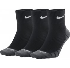 Nike 3 paires Dry Lightweight Quarter