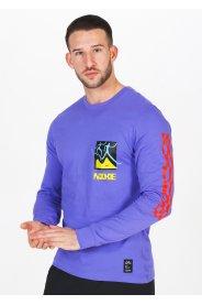 Nike A.I.R Chaz Bundick M