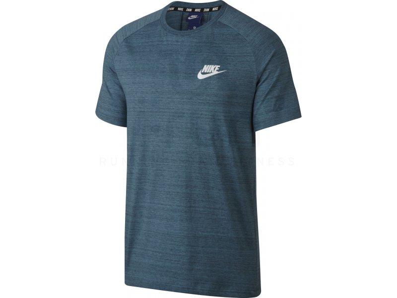 Nike Advance 15 Knit M Destockage Vêtements homme