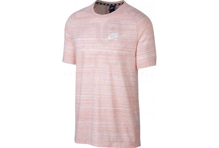 90caa8d67d Nike Camiseta manga corta Advance 15 Knit en promoción
