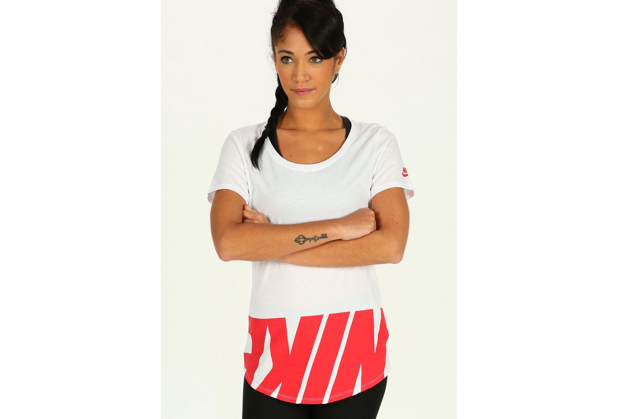 Nike Advance 15 W vêtement running femme