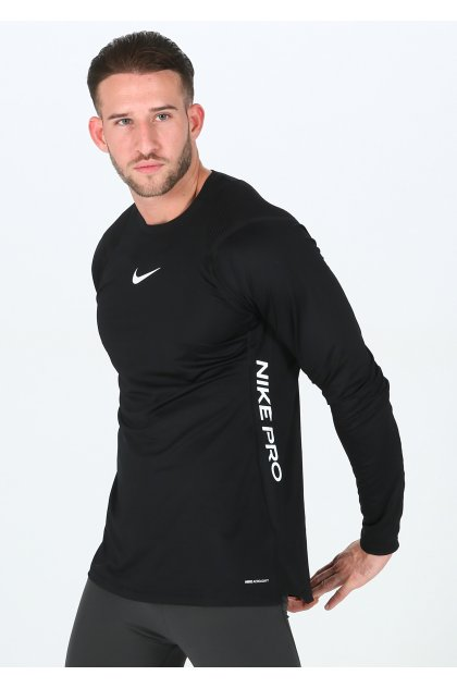 Nike camiseta manga larga AeroAdapt