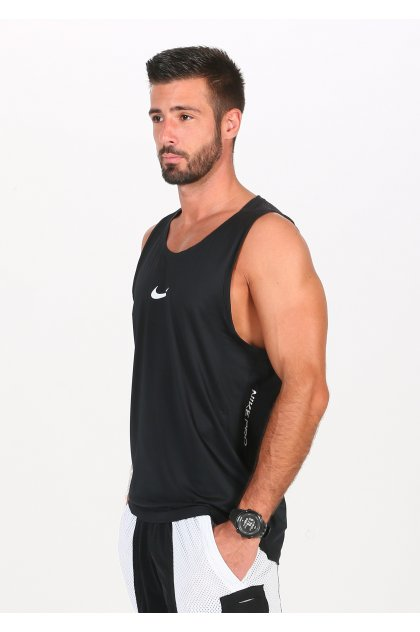 Nike camiseta de tirantes AeroAdapt