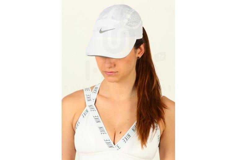 Nike Gorra Aerobill Running Cap