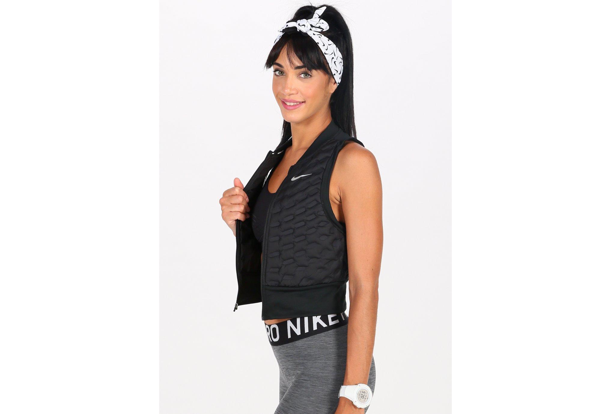 Nike Aeroloft W vêtement running femme