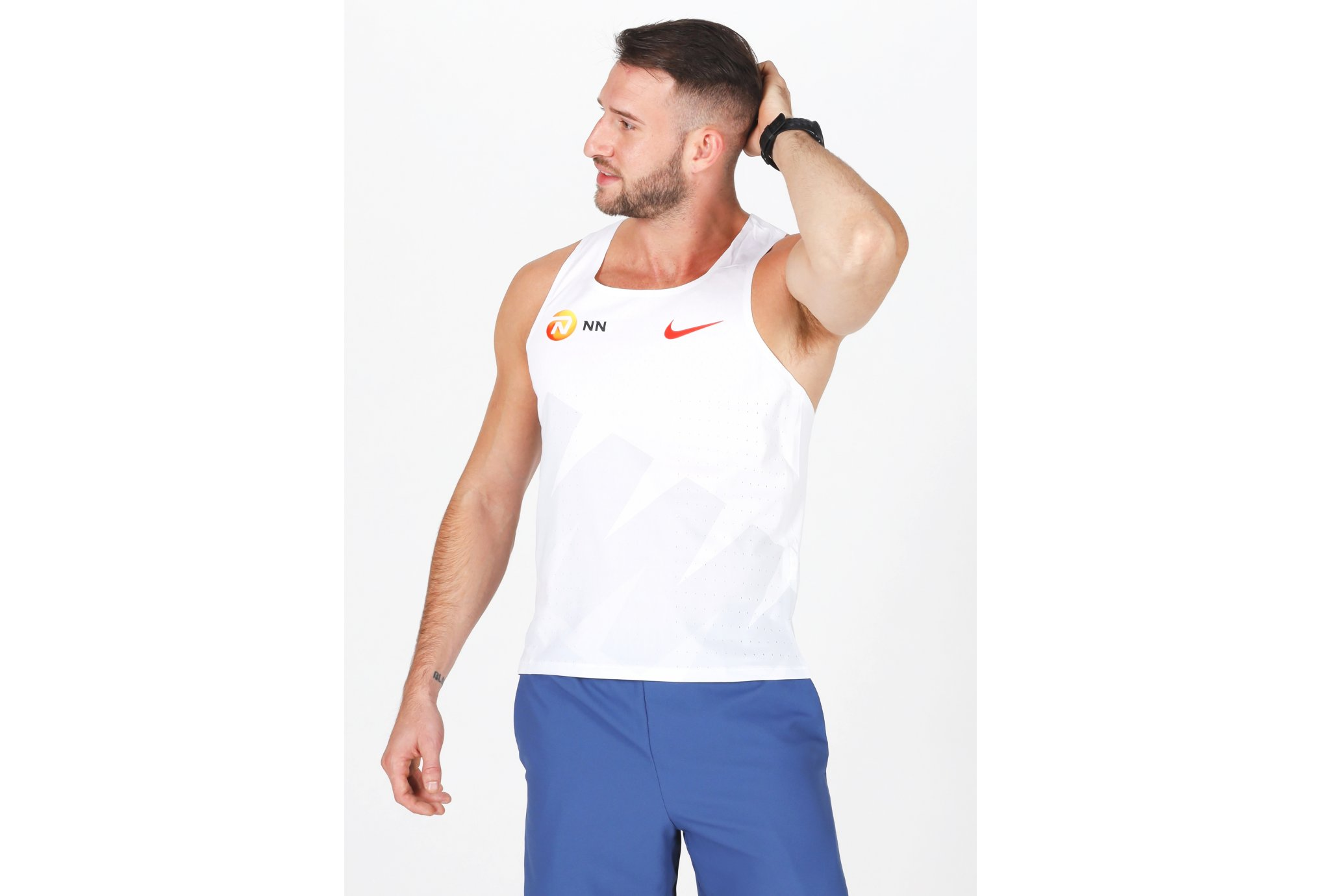 Nike AeroSwift NN M vêtement running homme